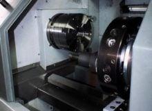 Obrabiarka dotoczenia metali CNC